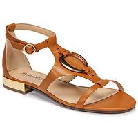 Chaussures Femme Sandales et Nu-pieds JB Martin BOCCIA Colonial