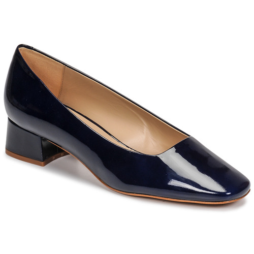 Chaussures Femme Escarpins JB Martin CATEL Marine