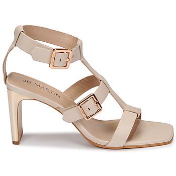 Chaussures Femme Sandales et Nu-pieds JB Martin DORIL Lin