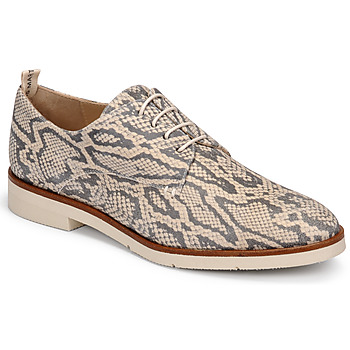 Chaussures Femme Derbies JB Martin FILO Blanc