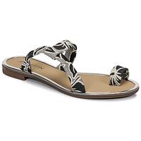 Chaussures Femme Sandales et Nu-pieds JB Martin GACIA Noir