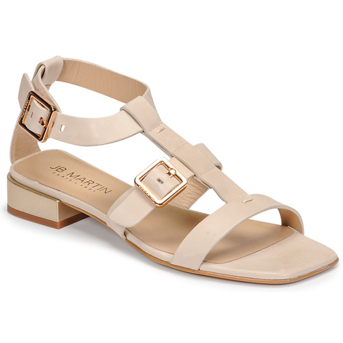 Chaussures Femme Sandales et Nu-pieds JB Martin HARIA Lin