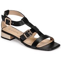 Chaussures Femme Sandales et Nu-pieds JB Martin HARIAE20 Noir