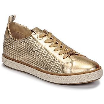 Chaussures Femme Baskets basses JB Martin INAYA Argan