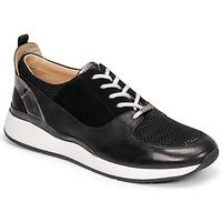 Chaussures Femme Baskets basses JB Martin KOM Noir