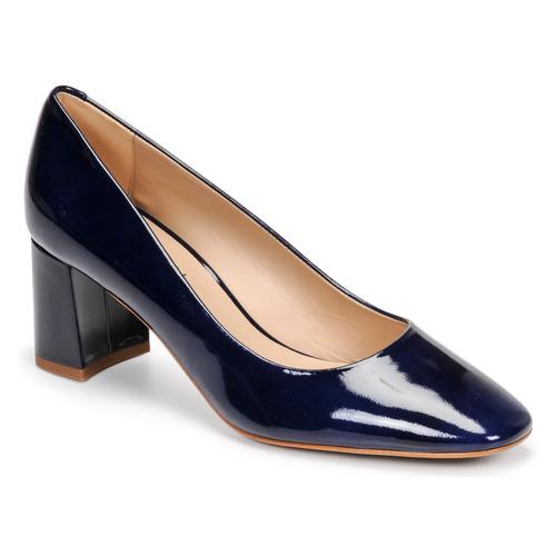Chaussures Femme Escarpins JB Martin NORMAN Marine