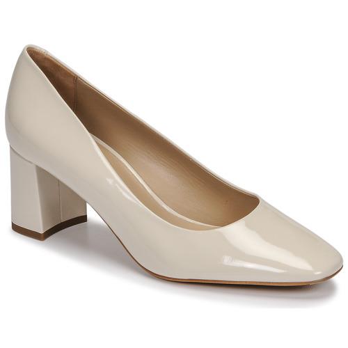 Chaussures Femme Escarpins JB Martin NORMAN Gres