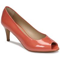 Chaussures Femme Escarpins JB Martin PARMINA Corail