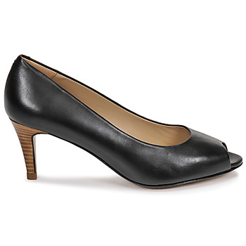 Chaussures Femme Escarpins JB Martin PARMINA Noir