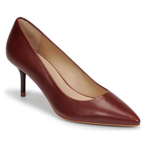 Chaussures Femme Escarpins JB Martin TADELYS Massai