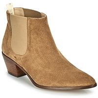 Chaussures Femme Bottines JB Martin ZORIA Sahara