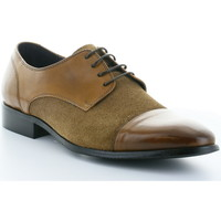 Chaussures Homme Derbies Kdopa DEEJAY GOLD