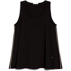 Vêtements Femme Tops / Blouses NeroGiardini E062790D Noir
