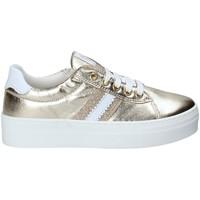 Chaussures Enfant Baskets basses Melania ME6124F8E.A Jaune
