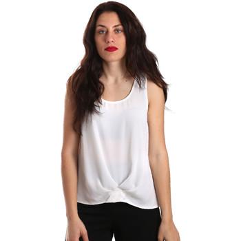 Vêtements Femme Tops / Blouses Gaudi 911BD45001 Blanc