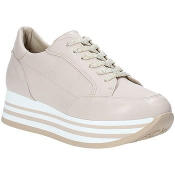 Chaussures Femme Baskets basses Grace Shoes MAR001 Rose