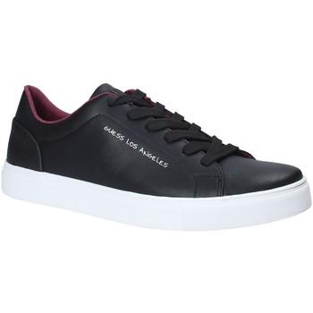 Chaussures Homme Baskets basses Guess FMLUI1 FAM12 Noir