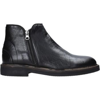Chaussures Homme Boots Exton 851 Noir