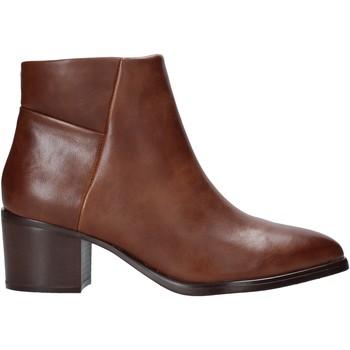 Chaussures Femme Boots Gold&gold B20 GU76 Marron
