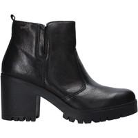Chaussures Femme Boots IgI&CO 6160700 Noir