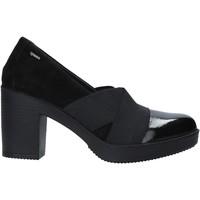 Chaussures Femme Mocassins IgI&CO 6152900 Noir