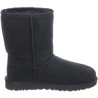 Chaussures Femme Bottes de neige UGG UGMCLSBK5800M Noir