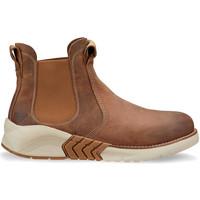 Chaussures Homme Boots Docksteps DSM105601 Marron