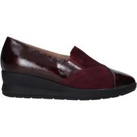 Chaussures Femme Mocassins Soffice Sogno I20602 Violet