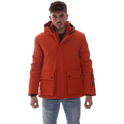 Vêtements Homme Parkas Invicta 4431701/U Orange
