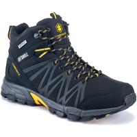 Chaussures Homme Randonnée Lumberjack SM38801 002 X53 Noir