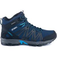 Chaussures Homme Randonnée Lumberjack SM38801 002 X53 Bleu