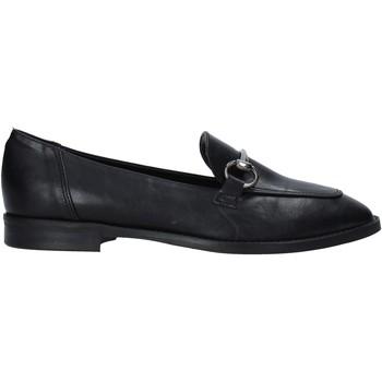 Chaussures Femme Mocassins Grace Shoes 715K004 Noir