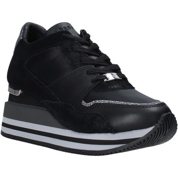 Chaussures Femme Baskets mode Apepazza F0HIGHRUN08/MIX Noir