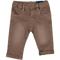 Vêtements Enfant Jeans slim Melby 20F2180 Marron