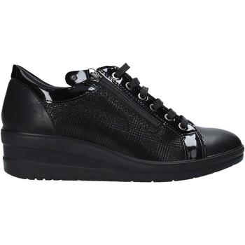 Chaussures Femme Baskets basses Enval 6277800 Noir
