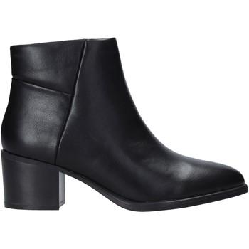 Chaussures Femme Boots Gold&gold B20 GU76 Noir