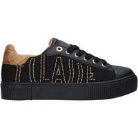 Chaussures Enfant Baskets basses Alviero Martini 0687 0208 Noir