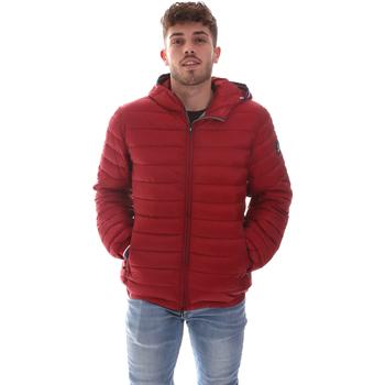 Vêtements Homme Doudounes Navigare NV67073 Rouge