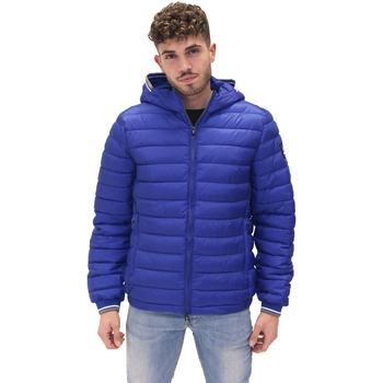 Vêtements Homme Doudounes Navigare NV67073 Bleu