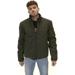 Vêtements Homme Polaires Navigare NV67076 Vert