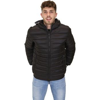 Vêtements Homme Doudounes Navigare NV67073 Noir