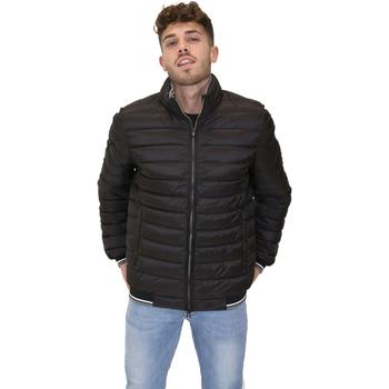 Vêtements Homme Doudounes Navigare NV67074 Noir
