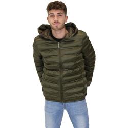 Vêtements Homme Doudounes Invicta 4431699/U Vert
