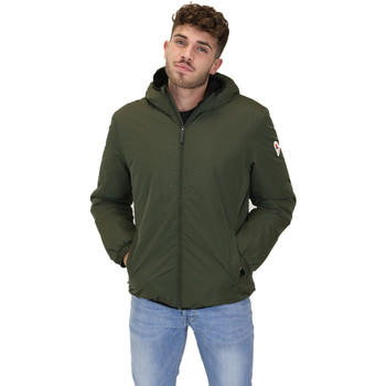 Vêtements Homme Vestes Invicta 4431704/U Vert