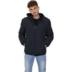 Vêtements Homme Coupes vent Invicta 4431704/U Bleu