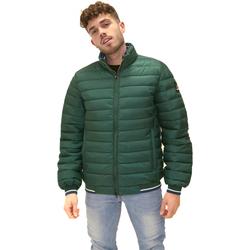 Vêtements Homme Doudounes Navigare NV67074 Vert