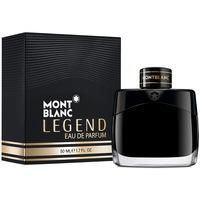 Beauté Homme Eau de parfum Montblanc Legend Edp Vaporisateur  50 ml