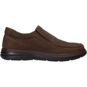 Chaussures Homme Slip ons Enval 6209222 Marron