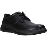 Chaussures Homme Derbies Enval 6209300 Noir