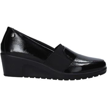 Chaussures Femme Mocassins Enval 6273511 Noir